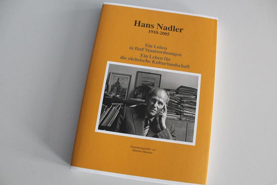 Heimatverein Elsterwerda Und Umgebung E V Hans Nadler Buchlesung